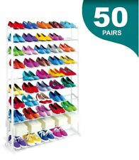 MEUBLES DE CHAUSSURES 50 PAIRES SHOE RACK