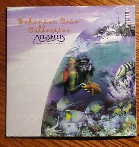 Bahama Mint Set - various dates