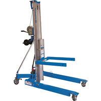 Genie SLA10 Superlift Advantage Material Lift- 1,000 lb Cap, Model# SLA 10 STD