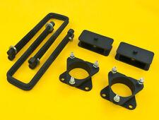 "Steel Leveling Kit | Front 3"" Rear 2"" | Tacoma 6-Lug 2005-2014 2WD"