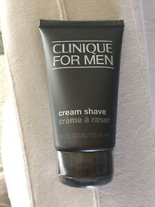 CLINIQUE MEN CREAM SHAVE 125 ML Creme a raser