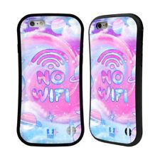 Cover e custodie Per iPhone 7 in plastica per cellulari e palmari senza inserzione bundle