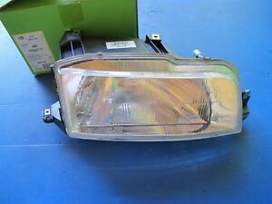 Headlight Right Cibie for Renault R21 Baccara, 082776