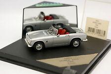 Vitesse 1/43 - Honda S600 1966 Silver