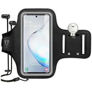 """Gym Running Sports Cell Phone Arm Band for iPhone 12/12 Pro/12 Pro Max up to 7"""""""