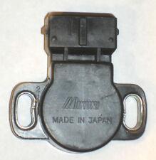 MITSUBISHI OEM MIKUNI TPS THROTTLE POSITION SENSOR MD614772 JDM FROM JAPAN
