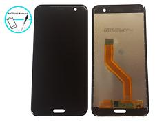 LCD Display Glas Touchscreen Für HTC U11 Schwarz  Neu