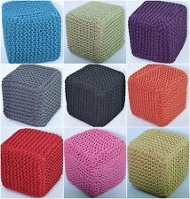 Traditional Pouffes