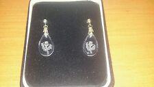 Sherwood Crystal Earrings