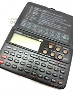 Casio Data Bank DC-7500 Calculator Personal Information Organizer Scheduler