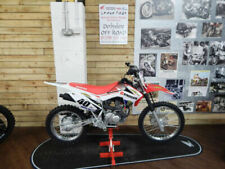Honda CRF Motorcycles & Scooters