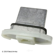 A/C Resistor fits 2000-2008 Nissan Maxima Altima  BECK/ARNLEY