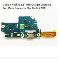 "Google Pixel XL 5.5""  USB Charger Dock Connector  Charging Port Flex Cable MIC"
