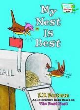 My Nest is Best by P. D. Eastman (Board book, 2011)