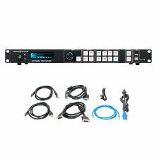 Elation Professional Novastar Vx4S Video Processor Scaler / Switcher
