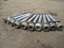 Used Cylinder Head Bolts (Peugeot Engine) - Bobcat 751 Skid Steer
