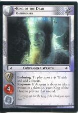 Lord Of The Rings CCG Card SoG 8.R38 King Of The Dead, Oathbreaker