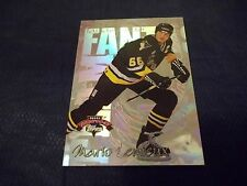 1996-97 Topps Picks Fantasy Team #FT15 Mario Lemieux Penguins
