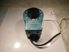 Staco 3pn1020 Adjustable Current Transformer 240v 35 Amp