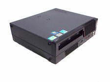 Lenovo ThinkCentre M91p USFF Desktop, Core i5-2400s 2.5GHz, 8GB DDR3, 2TB HDD