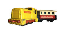 Matchbox Superfast Lesney Zug Train Lok / Eisenbahn Nr.24 & 44 * Railway's *