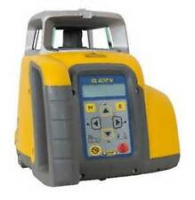 Trimble Spectra Precision Gl412n Single Slope Withhl760 Receiver Nimh Batteries