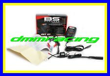 Carica Batterie Moto BS CHARGER BA10 Caricabatterie Scooter mantenitore 12V 6V