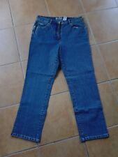 Damen Hose Jeans Stretch von Arizona  Gr. 44