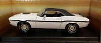 Ertl American Muscle 10 Fastest 1970 Dodge Challenger R/T 1/18 Die cast Mopar