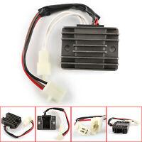 Regulador Rectificador Para Yamaha Exciter 185 SR185 TZR/RZ/SR125 RD125LC ES