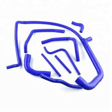 Blue Racing Silicone Full Coolant Hoses for Land Rover Defender 300TDI 300 TDI