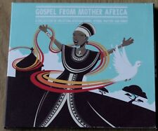 Gospel From Mother Africa (2007) - Uplifting Gospel Hymns -A Fine CD