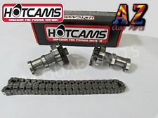 Suzuki LTR450 LTR 450 Hotcams Hot Cams Stage 1 One Camshafts & Cam Timing Chain