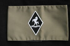 BRITISH HOME FRONT 297TH LIGHT ANTI AIRCRAFT ARMBAND HOME GUARD RELATED COPY
