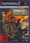 Commandos - Strike Force ( PlayStation2 )