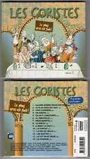 """LES GORISTES """"Le Plus Gros Est Fait"""" (CD) 2011 NEUF"""