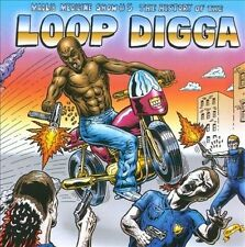 Medicine Show No. 5 History Of The Loop Digga: 1990-2000 feat. CDP (Audio CD)