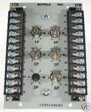 New! Westinghouse Buffalo PEC Power 1279A68G01 Drive PS