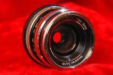 CARL ZEISS SKOPAREX f 3.4 35mm LENS *RARE AND MINT*