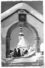 AK, Ramsau, Ramsauer Kirchlein, 1954