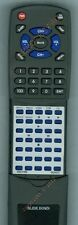 Replacement Remote for PHILIPS 482221910559, CDR765BK, CDR200