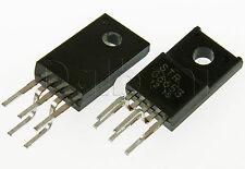 STRG6653 Original New Sanken  IC STR-G6653