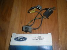 NOS 1971 - 1977 LINCOLN MAP LIGHT SWITCH