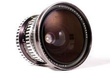 Flektogon 4/50 Zebra Carl Zeiss Jena wide angle lens for medium format P6 mount