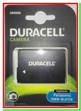 Batteria Ricaricabile DURACELL DR9966 = DMW-BLD10E xLumix DMC-G3 DMC-GF2 DMC-GX1