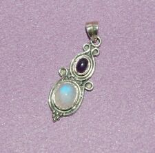 Moonstone Fine Necklaces & Pendants