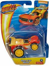 Race Car Blaze and the Monster Machines Diecast Fisher Price NEW