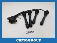Cable Kit Candle Ignition Cable Set FIAT Punto 85 Lancia Y 1200cc CCO74380