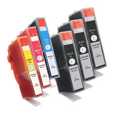 6+ PACK 564XL Ink Cartridge for HP Officejet 4610 4620 4622 Photosmart B209