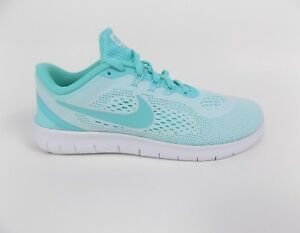 Nike Free RN (GS) Running Trainers 833993 100 Sneakers Shoes Size 7Y